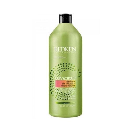 Redkens Curvaceous High Foam Shampoo 1L
