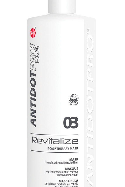 AntidotPro Revitalize Scalp Mask 03 240ml