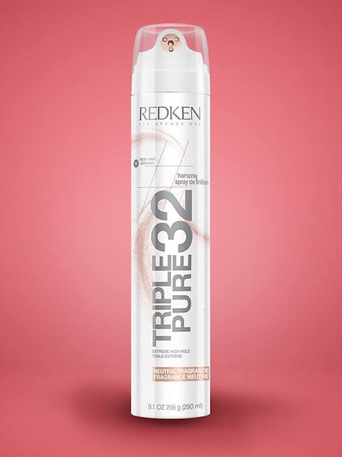 Redken's Triple Pure 32 290ml