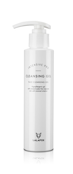 INTENSIVE PRO CLEANSING GEL