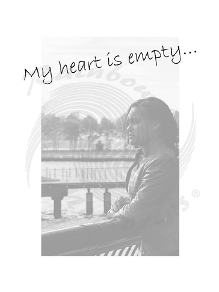 My Heart Is Empty Without You