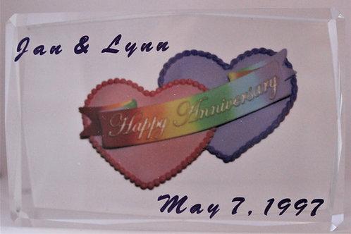 """Happy Anniversary"""