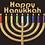 Thumbnail: Happy Hanukkah