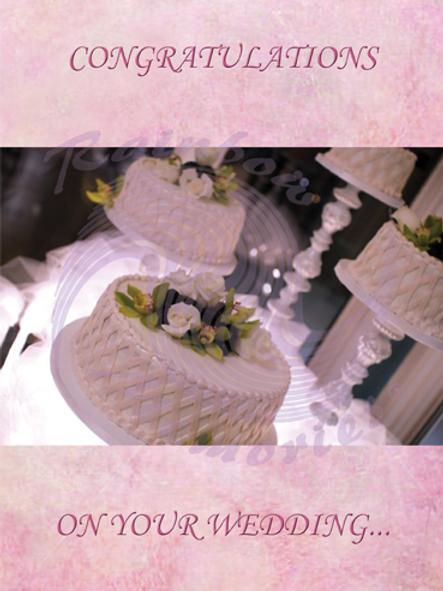 Congratulations On Your Wedding
