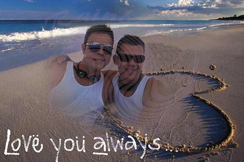 Love You Always...