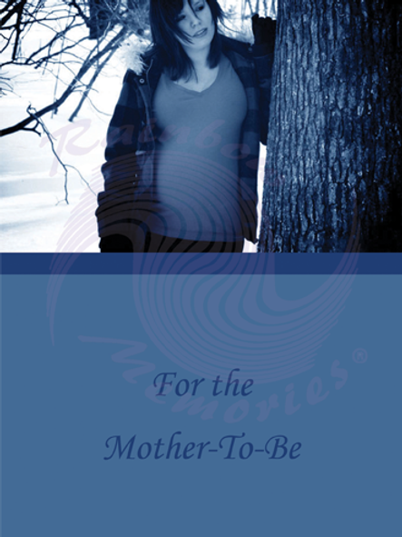 For The Mother-To-Be