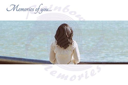 Memories Of You...
