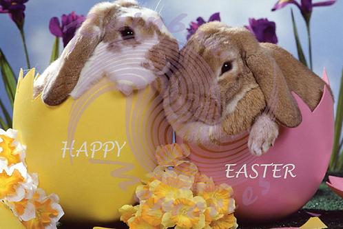 Happy Easter - Love