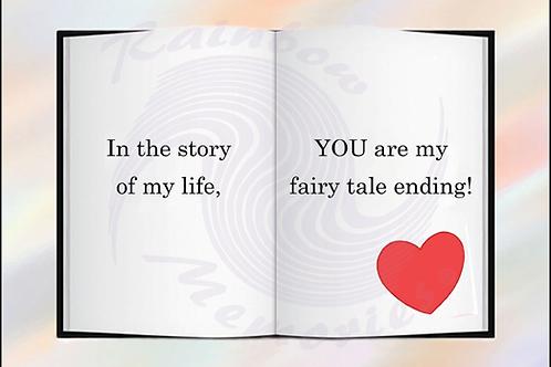 My Fairy Tale Ending