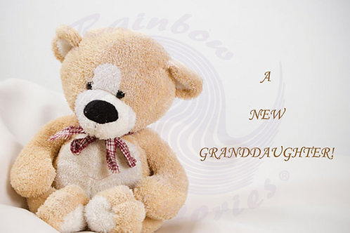 A New Granddaughter