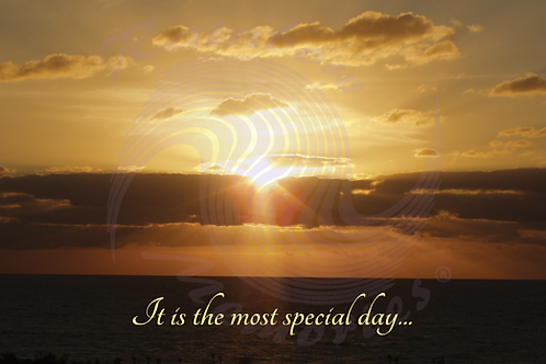 Wife - It Is The Most Special Day