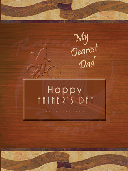 My Dearest Dad