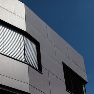 Schuler Gebäudehüllen AG, EFH, Oberägeri