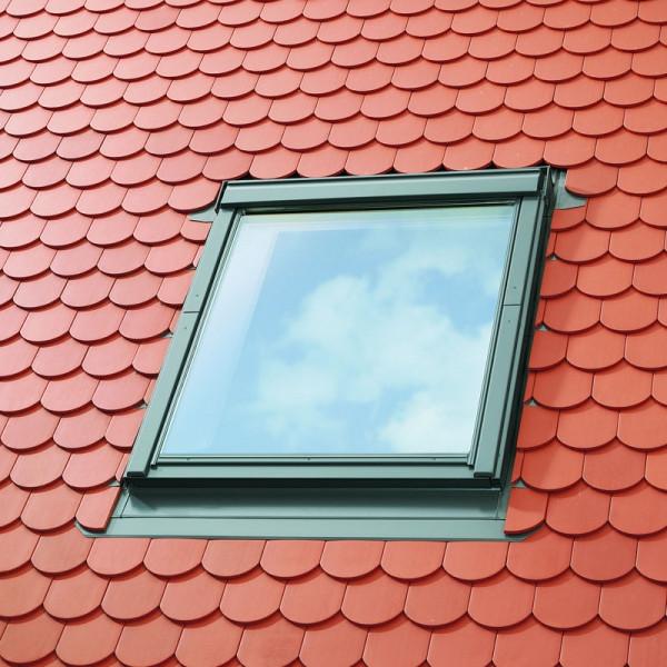 Schuler Gebäudehüllen AG, Dachfenster Velux