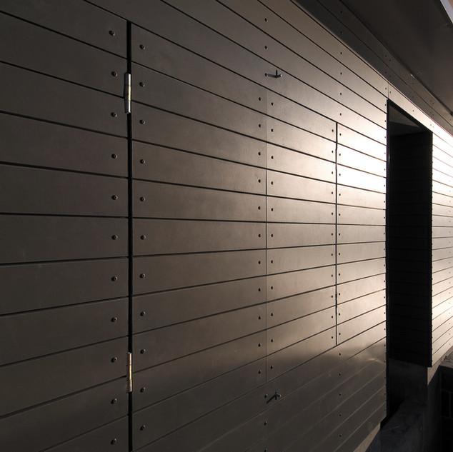 Schuler Gebäudehüllen AG, Carport, Oberägeri