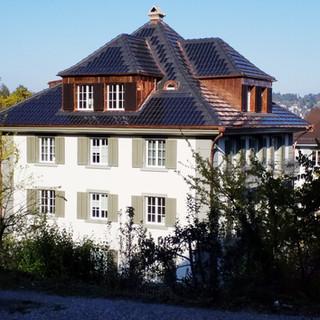 Schuler Gebäudehüllen AG
