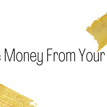 Making Money From Your Book