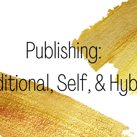 How Should You Publish?