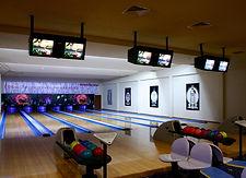 10 pin bowling Bansko