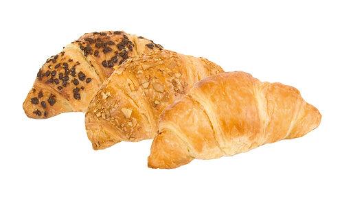 Mini Croissant Mix