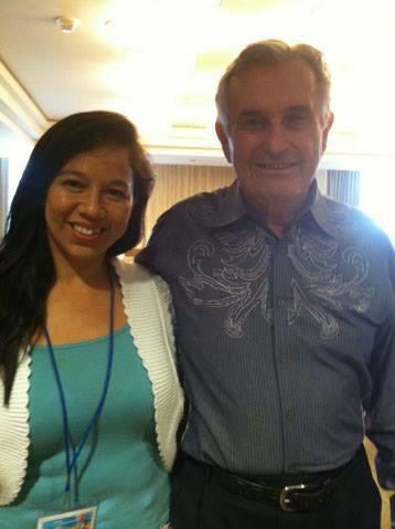 Gary Douglas & Luz Adame