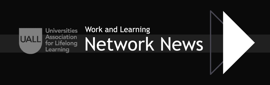 UALL Work and Learning Network: Network News: October 2020