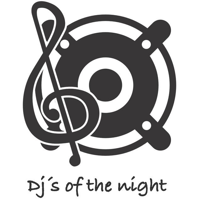 DJ's of the Night