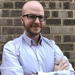 Online English Language School | Dynamic Expression founder adam nowell
