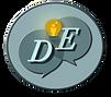 Online English Language School | Dynamic Expression Logo