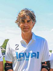 Enrique Zavaleta