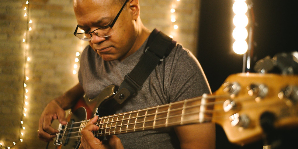 ELECTRIC BASS: JAZZ AND FUNK FUSION STYLES
