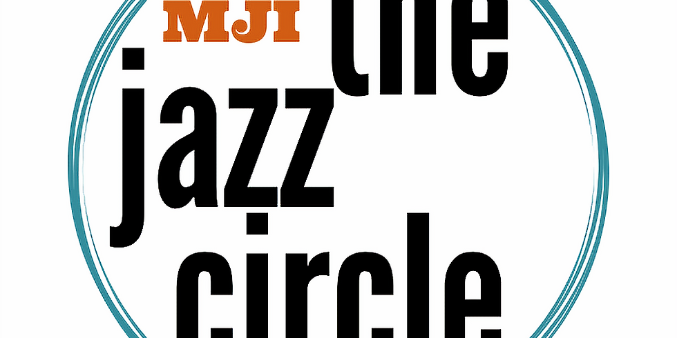 THE JAZZ CIRCLE: THE BLUES SCALE