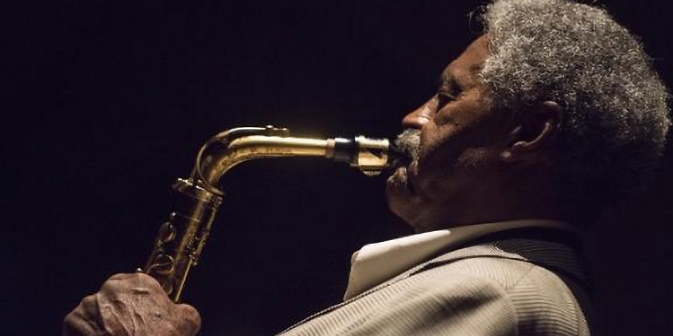 A CONVERSATION WITH CHARLES MCPHERSON
