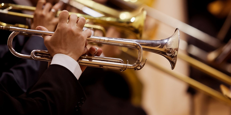 CHOP BUILDING FOR BRASS PLAYERS