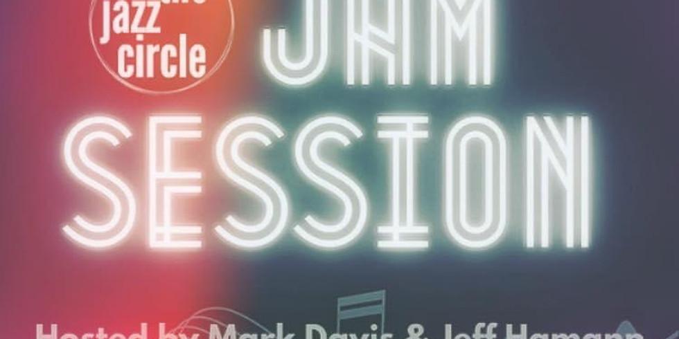 MJI JAM SESSION