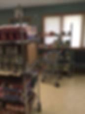 Pillager Food Shelf
