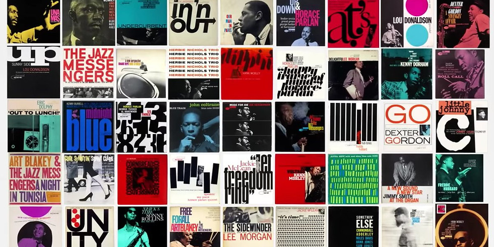 LISTENING TO JAZZ: THE MUSIC OF BLUE NOTE RECORDS