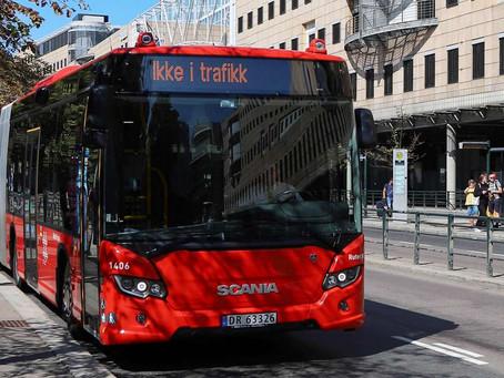 Bussjåførene fortjener bedre lønn!