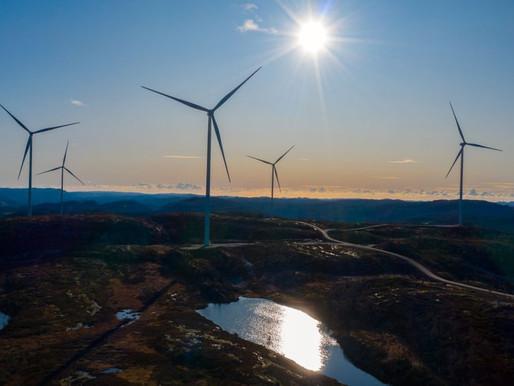 Overskudd fra vindkraftverk havner i skatteparadis