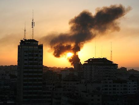 Palestina brenner