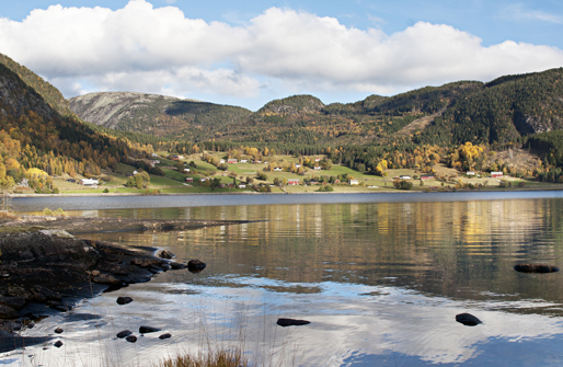 Norges største vindkraftverk planlegges nå i indre Agder