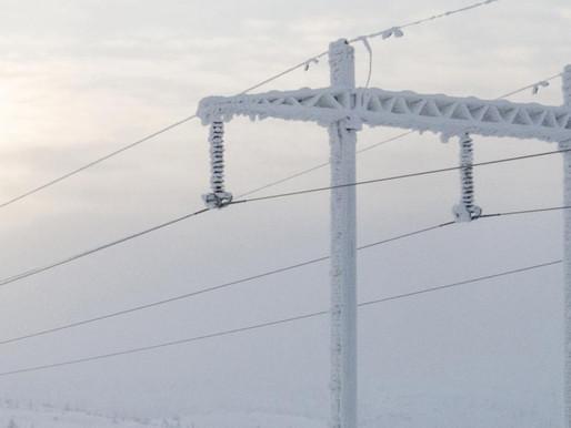 Ble det billigere strøm i kulda med EUs energiunion og ACER?
