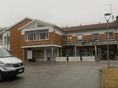 Kommunal rapport om hjemmetjenesten i Songdalen er full av feil!