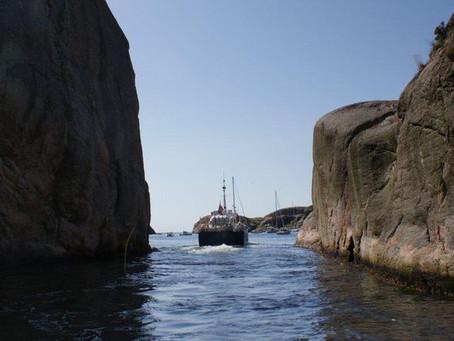 Høllebåten