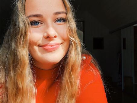 Ungdom engasjerer seg for nynorsk på Byremo