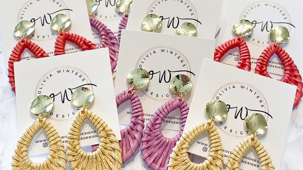 Jewelry Spotlight: Olivia Winters Designs