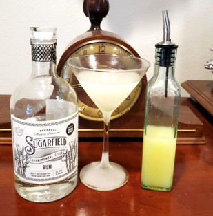Summer Cocktails with Bourboneering