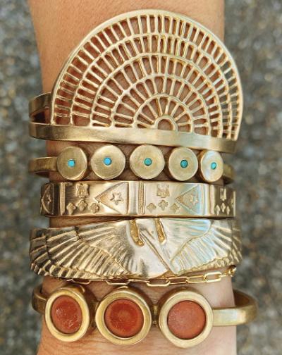 #JewelrySpotlight: MIMOSA Handcrafted