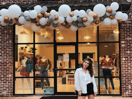 #GirlBoss Corner: Moxi Boutique