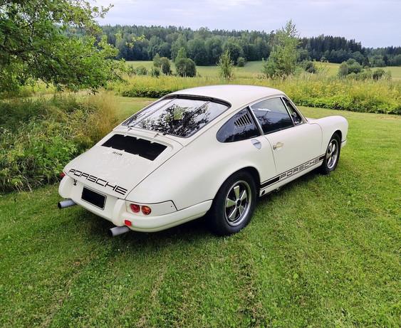 Classic Collection, Porsche 911R, 1966, 2